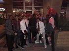 Vista del Lago Ravens Boys Varsity Basketball Winter 17-18 team photo.