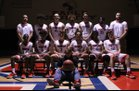 Springstead Eagles Boys Varsity Basketball Winter 17-18 team photo.