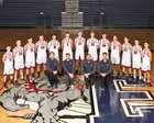 Ellensburg Bulldogs Boys Varsity Basketball Winter 17-18 team photo.