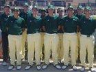 Edison Chargers Boys Varsity Golf Spring 18-19 team photo.