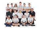 La Cueva Bears Boys Varsity Golf Spring 18-19 team photo.