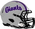 Ben Davis Giants Boys Varsity Football Fall 14-15 team photo.