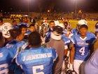 Sylmar Spartans Boys Varsity Football Fall 14-15 team photo.