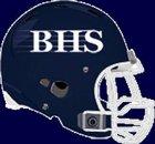 Bakersfield Drillers Boys Varsity Football Fall 14-15 team photo.
