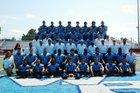 West Rusk Raiders Boys Varsity Football Fall 14-15 team photo.