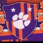 Seneca Bobcats Boys Varsity Football Fall 14-15 team photo.