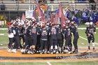Waskom Wildcats Boys Varsity Football Fall 14-15 team photo.