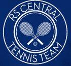 R-S Central Hilltoppers Boys Varsity Tennis Spring 17-18 team photo.