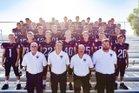 American Leadership Academy Patriots Boys JV Football Fall 15-16 team photo.