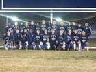 Hoggard Vikings Boys Varsity Soccer Fall 17-18 team photo.