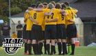 Normal University Pioneers Boys Varsity Soccer Fall 17-18 team photo.
