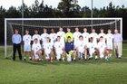 Benedictine Cadets Boys Varsity Soccer Fall 17-18 team photo.