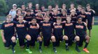 New Hanover Wildcats Boys Varsity Soccer Fall 17-18 team photo.