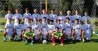 Union Academy Cardinals Boys Varsity Soccer Fall 17-18 team photo.