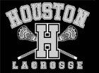 Houston Mustangs Girls Varsity Lacrosse Spring 16-17 team photo.