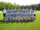 Dan River Wildcats Boys JV Baseball Spring 14-15 team photo.