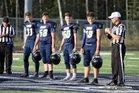 Redington Huskies Boys Varsity Football Fall 19-20 team photo.