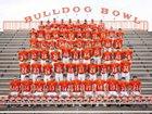 Artesia Bulldogs Boys Varsity Football Fall 19-20 team photo.