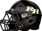 Richmond Hill Wildcats Boys Varsity Football Fall 19-20 team photo.