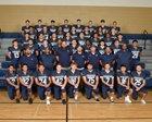 Kellis Cougars Boys Varsity Football Fall 19-20 team photo.
