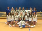 North Myrtle Beach Chiefs Girls Varsity Volleyball Fall 18-19 team photo.