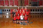 Eastmont Wildcats Girls Varsity Volleyball Fall 18-19 team photo.
