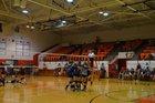 Burlingame Bearcats Girls Varsity Volleyball Fall 18-19 team photo.