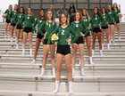 Shadle Park Highlanders Girls Varsity Volleyball Fall 18-19 team photo.