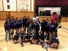 Leadership  Girls Varsity Volleyball Fall 18-19 team photo.