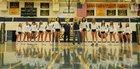 Horizon Huskies Girls Varsity Volleyball Fall 18-19 team photo.