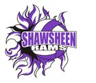 Shawsheen Valley Tech Rams Girls Varsity Volleyball Fall 18-19 team photo.