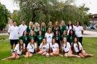 La Costa Canyon Mavericks Girls Varsity Volleyball Fall 18-19 team photo.