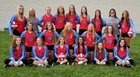 Cambria Heights Highlanders Girls Varsity Volleyball Fall 18-19 team photo.