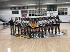 Alamogordo Tigers Girls Varsity Volleyball Fall 18-19 team photo.
