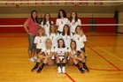 Norwayne Bobcats Girls Varsity Volleyball Fall 18-19 team photo.