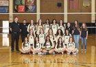 Golden Valley Grizzlies Girls Varsity Volleyball Fall 18-19 team photo.
