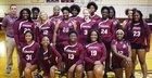 Blytheville Chickasaws Girls Varsity Volleyball Fall 18-19 team photo.