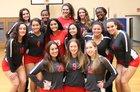 North Rockland Raiders Girls Varsity Volleyball Fall 18-19 team photo.