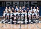 Rio Rancho Rams Girls Varsity Volleyball Fall 18-19 team photo.