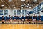 Perry Yellowjackets Girls Varsity Volleyball Fall 18-19 team photo.