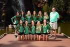 East Valley Knights Girls Varsity Volleyball Fall 18-19 team photo.