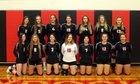 Mossyrock Vikings Girls Varsity Volleyball Fall 18-19 team photo.