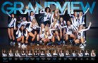 Grandview Wolves Girls Varsity Volleyball Fall 18-19 team photo.