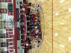Vanguard Knights Girls Varsity Volleyball Fall 18-19 team photo.