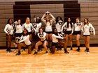 Oakleaf  Girls Varsity Volleyball Fall 18-19 team photo.