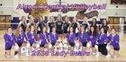 Alcorn Central Bears Girls Varsity Volleyball Fall 18-19 team photo.