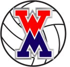 West Monroe Rebels Girls Varsity Volleyball Fall 18-19 team photo.