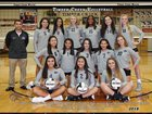 Timber Creek Wolves Girls Varsity Volleyball Fall 18-19 team photo.