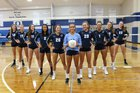 Out-of-Door Academy Thunder Girls Varsity Volleyball Fall 18-19 team photo.