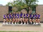 Vermilion Sailors Girls Varsity Volleyball Fall 18-19 team photo.